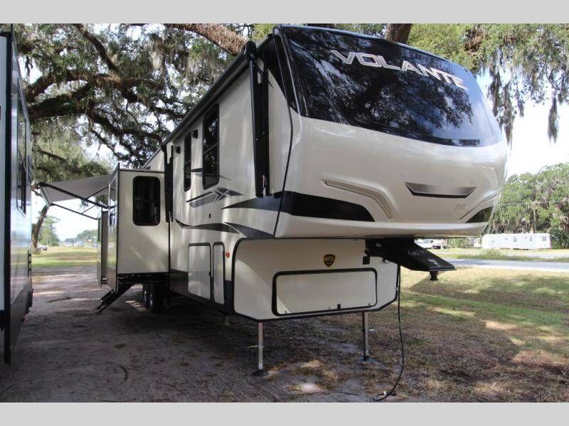2019 CrossRoads Volante 386BL for sale - Ocala, FL in 2019