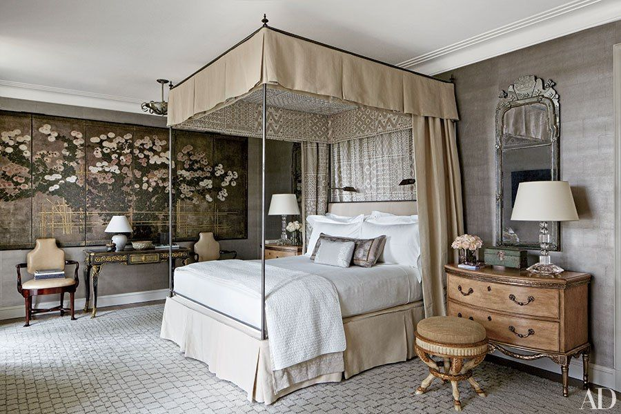 Gray bedroom ideas that are anything but dull architectural digest