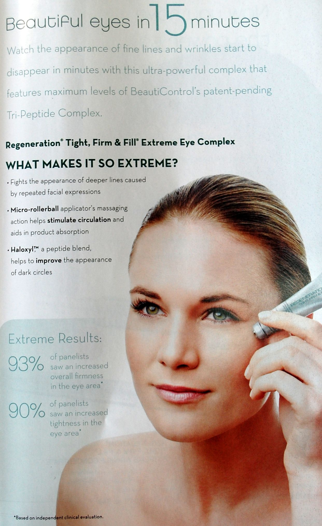Skincare 101: Fighting Fine Lines and Wrinkles