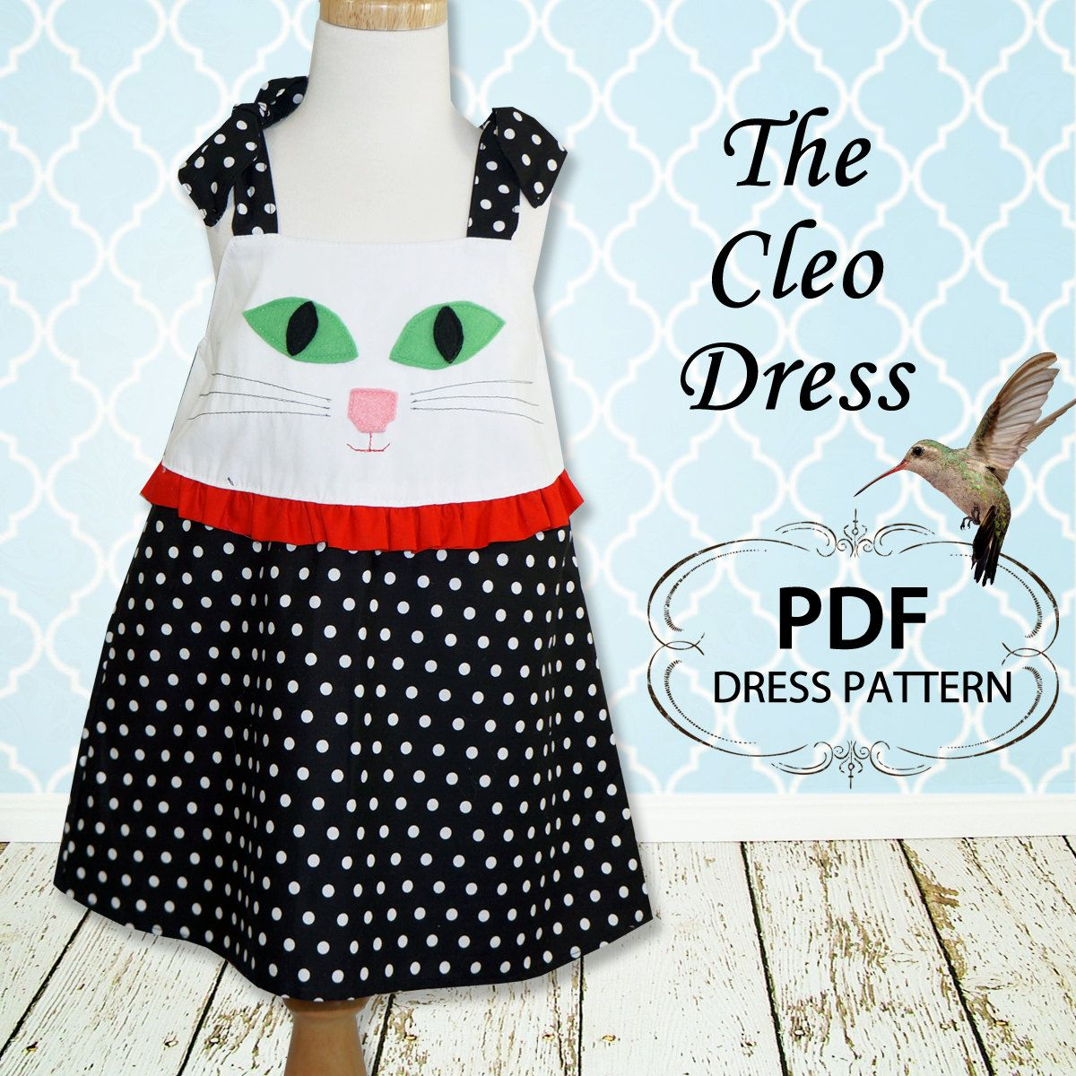 Childrens sewing pattern pdf girls dress pattern children kids childrens sewing pattern pdf girls dress pattern children kids baby childrens clothing jeuxipadfo Images