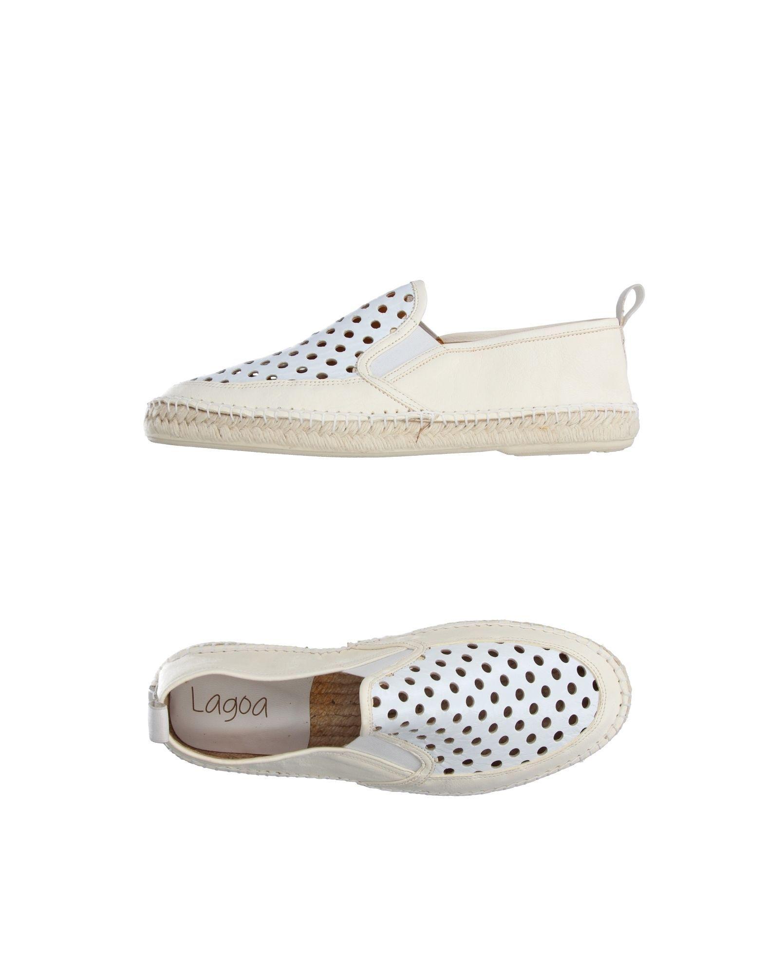 Chaussures - Espadrilles Lagoa Da1iMD3f9Q