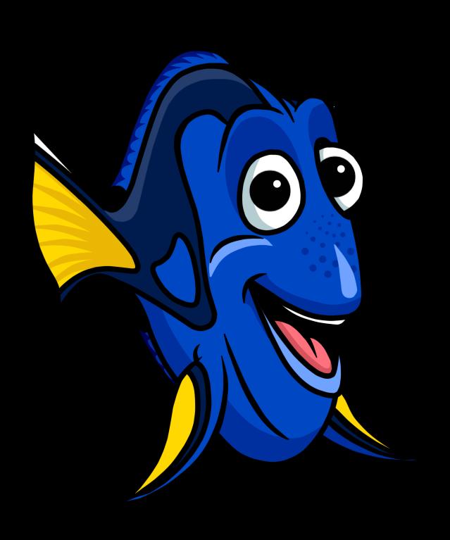 fish cartoon nemo picture clipart free clip art images music rh pinterest com Clip Art Jewelry Clip Art