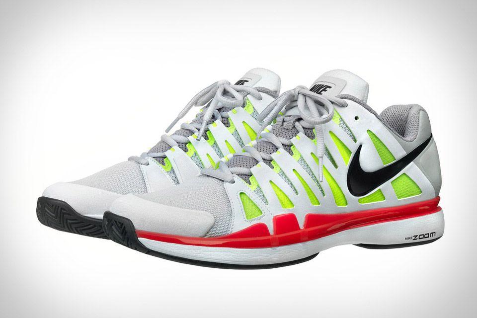 nike tennis shoes zoom vapor 9