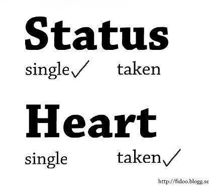 Being Single But My Heart Is Taken Quotes Love Quotes Quotes
