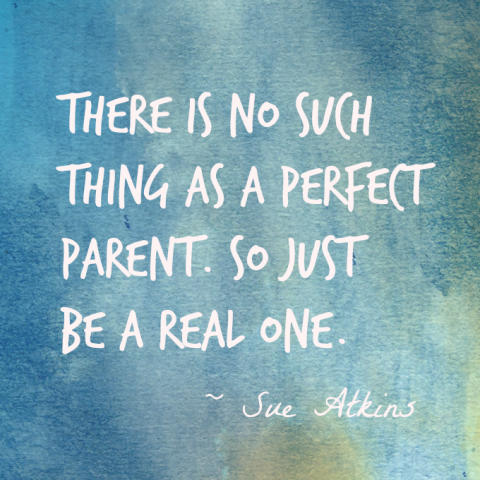 Parent Quotes Fascinating The Best Parenting Quotes For Parents To Liveinspiration