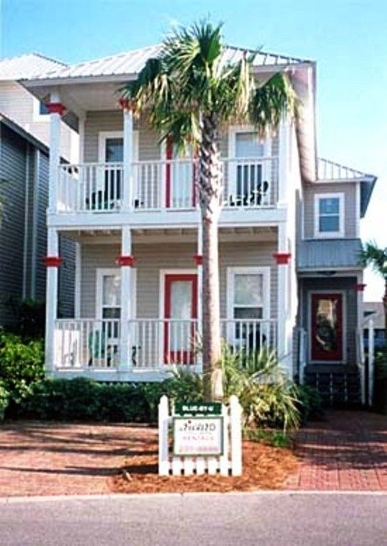 House Vacation Rental In Santa Rosa Beach From Vrbo Com Vacation