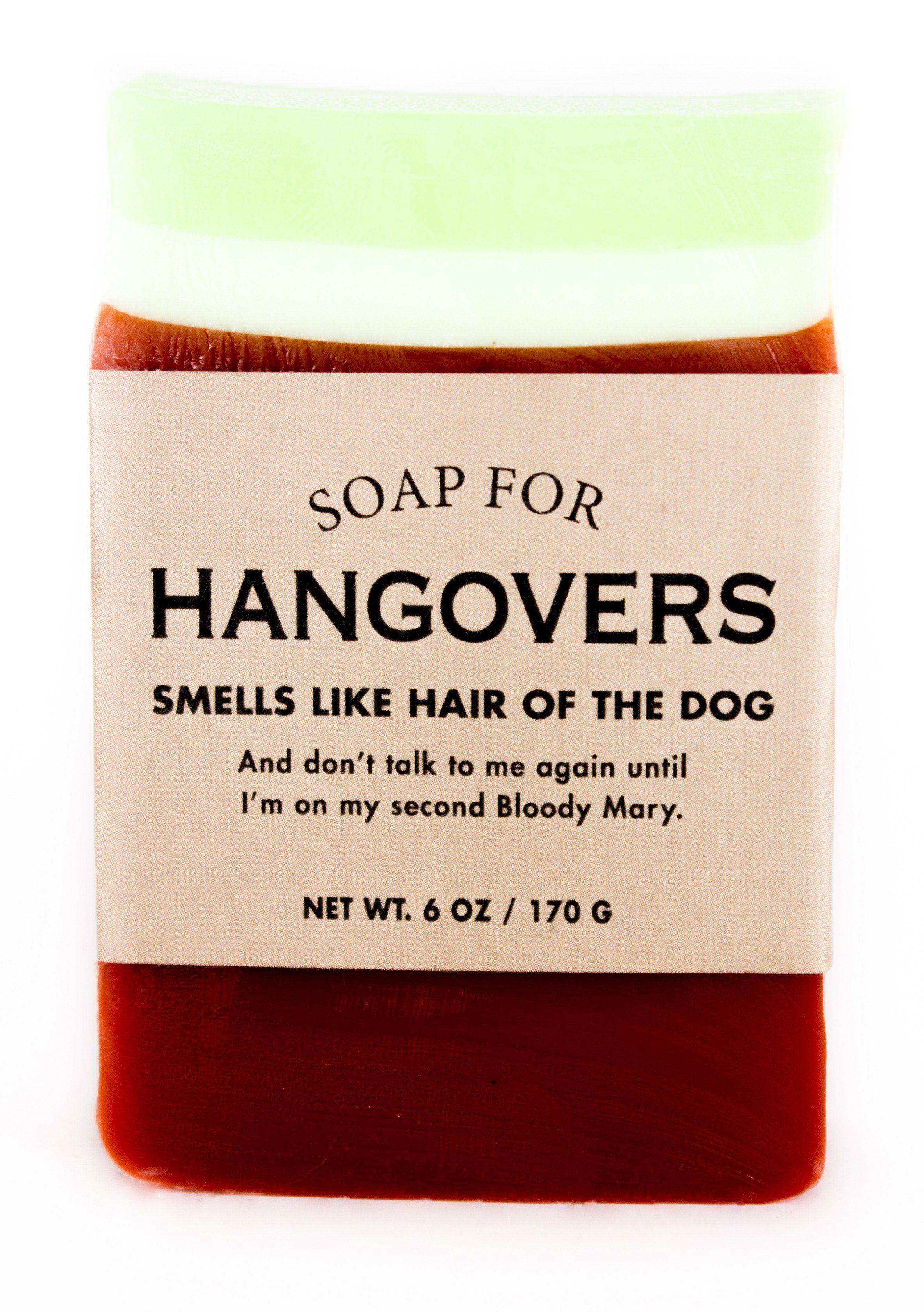 Soap For Hangovers Funny Soap Scented Soap Soap