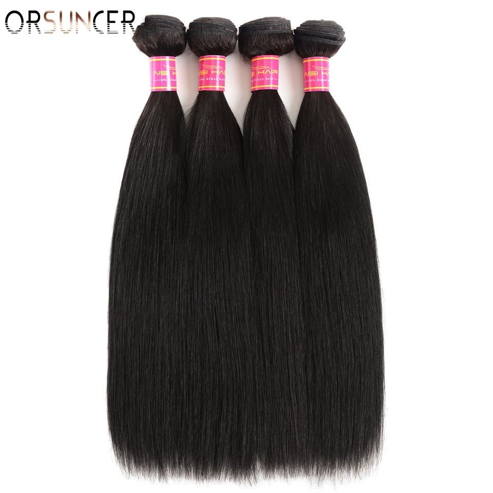 Pin By Masako On Hair Beauty Supply Straight Human Hair Bundles Hair Weave Vendors Wholesale Hair Extensions