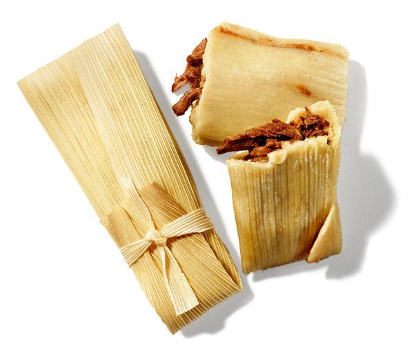 How Not To Make Tamales Tamales How To Cook Tamales Savoury Food