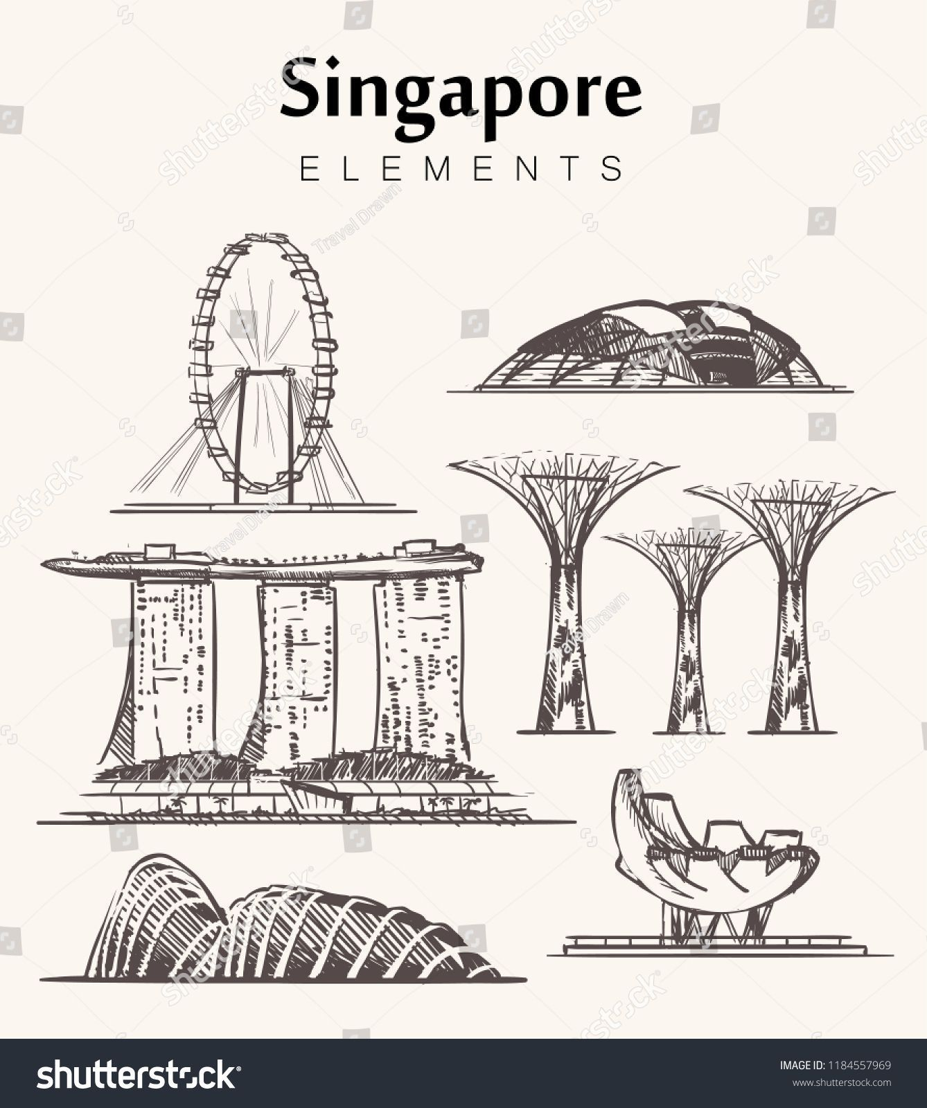 b818d051974645ab7cd0af4555c82f85 - Gardens By The Bay To Singapore Flyer