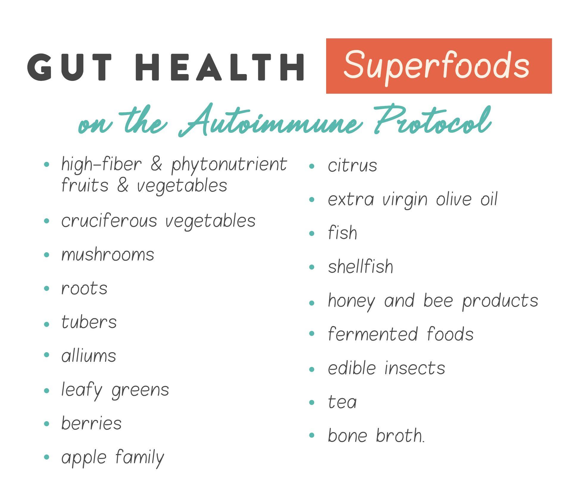 Updates to the Autoimmune Protocol Paleo mom, Paleo diet