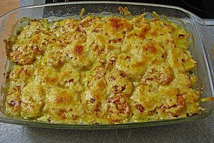 Eier - Kartoffel - Auflauf (Rezept mit Bild) von gabriele1105 | Chefkoch.de