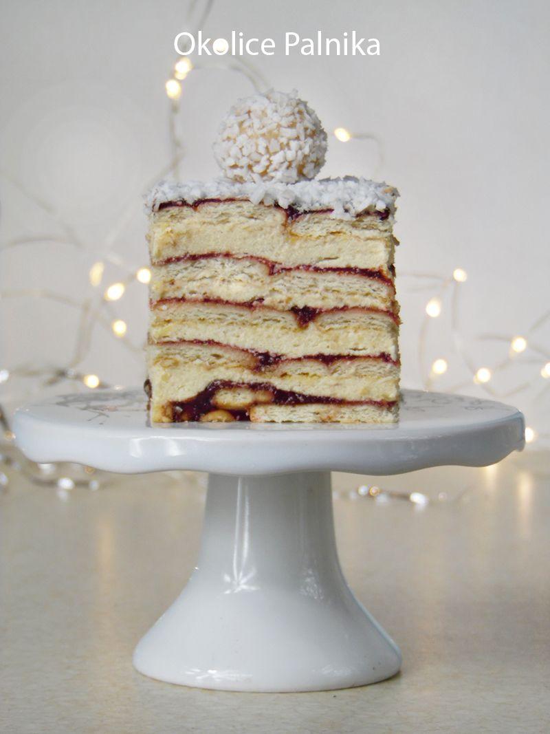 Proste Ciasto Bez Pieczenia Okolice Palnika Blog Kulinarny Cake Cheesecake Baking
