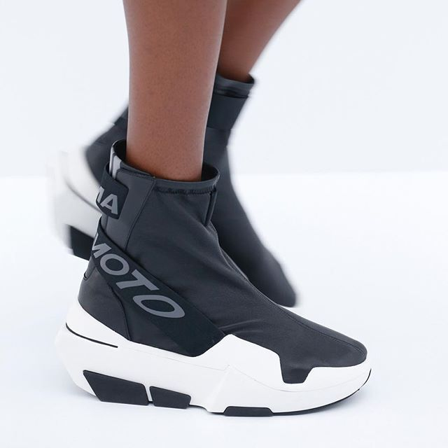 promo code 0a574 8706b Expect the unexpected  the Y-3 S S17 footwear collection for women.  adidas   Y3…