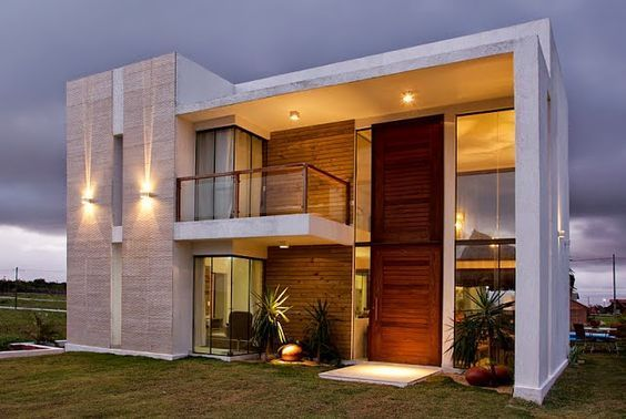 Awesome 35 Beautiful House U0026 Architectural Designs | From Up North By  Http://