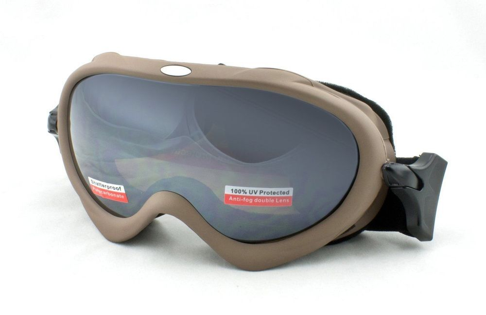 903b31342422a eBay  Sponsored Cloud 9 Adult Men Women Snowboarding Skiing Protective  Goggles Choose From Diffe