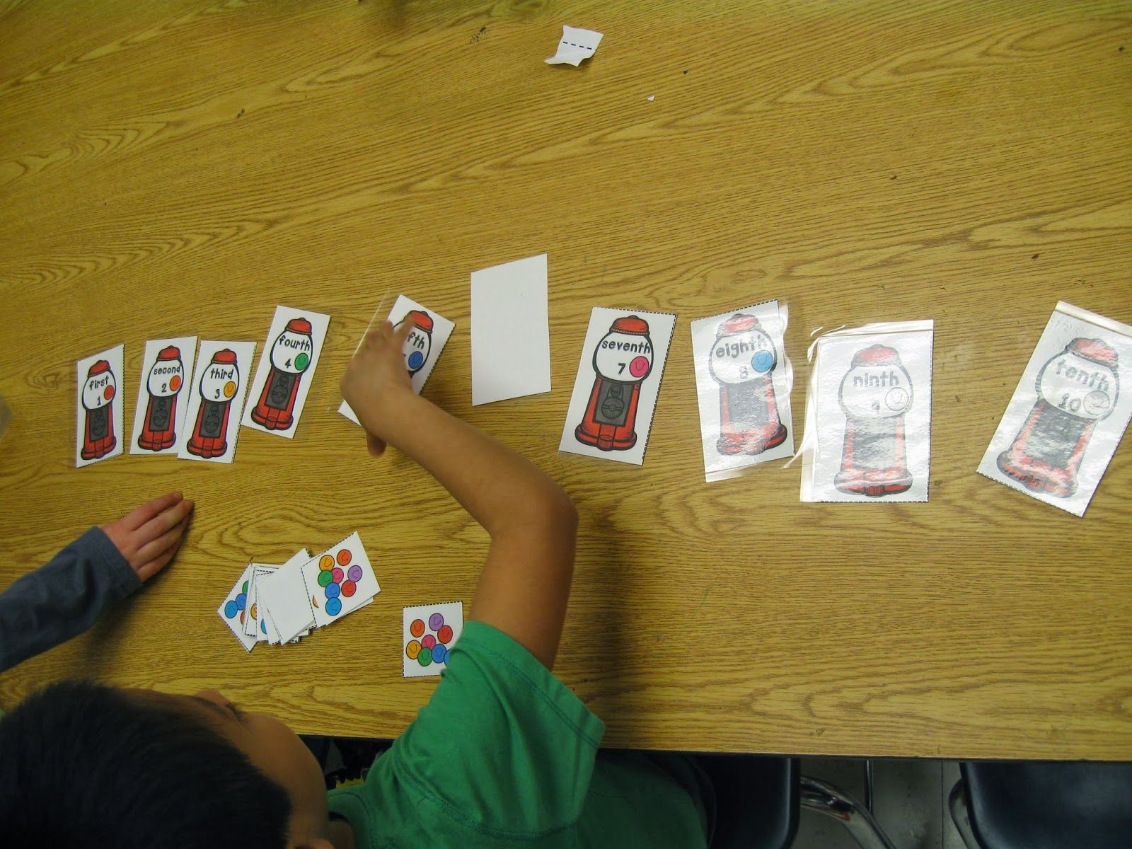 Working With Numbers Cvc Words And Our Interactive