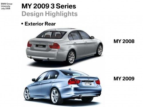 Difference Between Lci And Pre Lci Bmw 3 Series Cars Pinterest