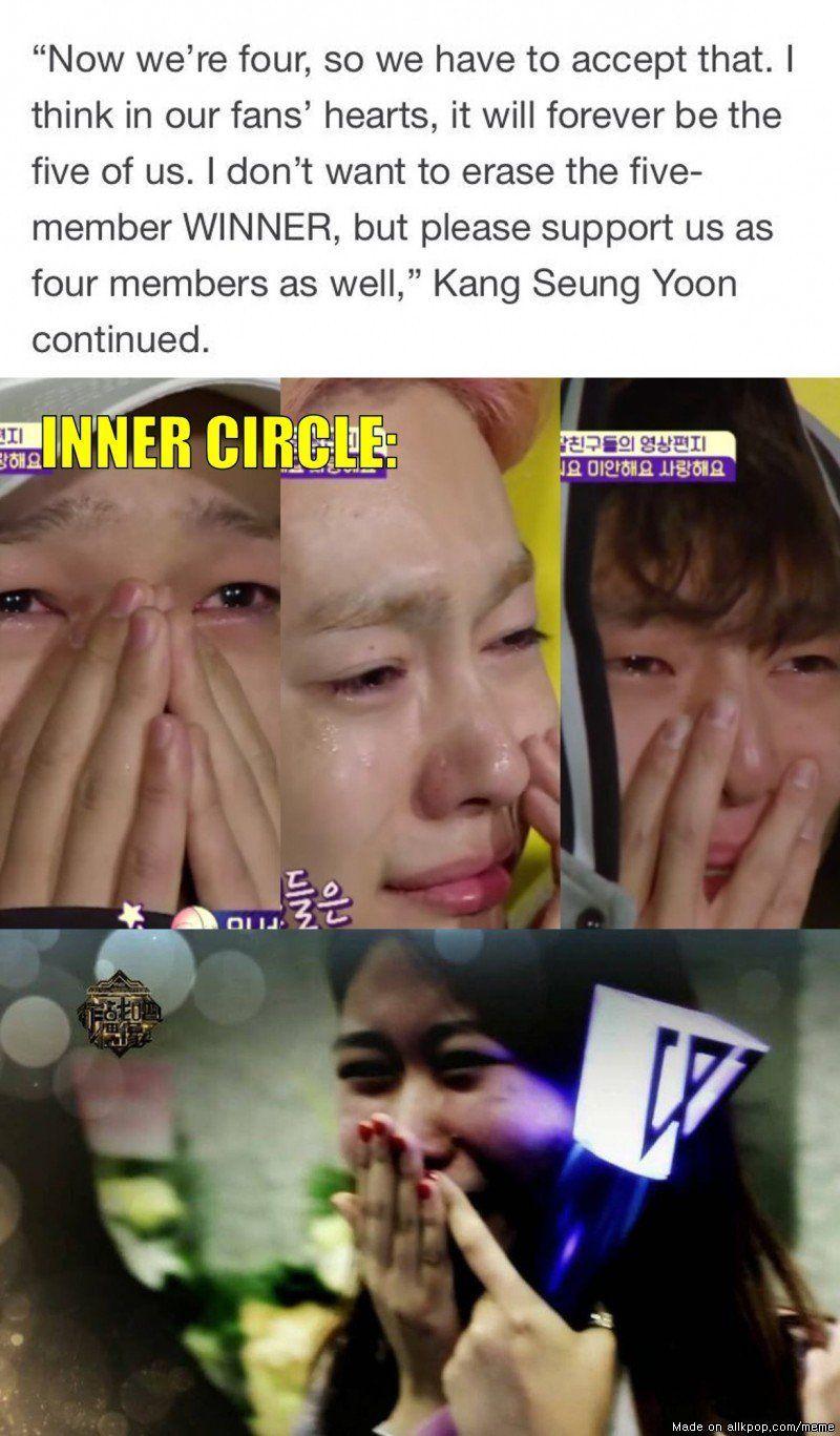 Circle Yes Or No Meme