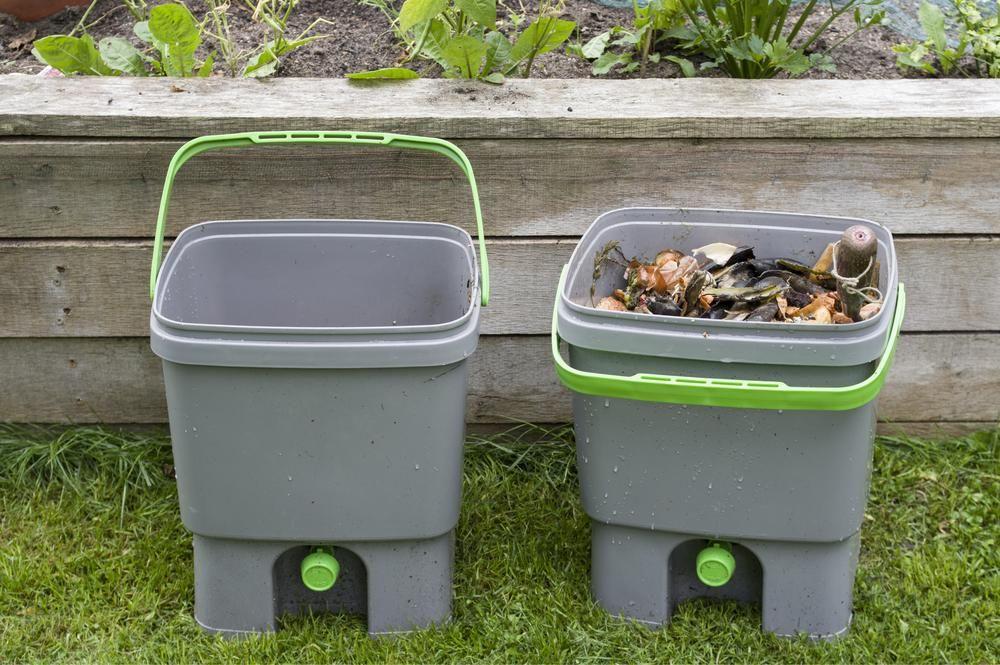 bokashi em kompost im eimer herstellen d ngen pinterest kompost garten und bokashi. Black Bedroom Furniture Sets. Home Design Ideas