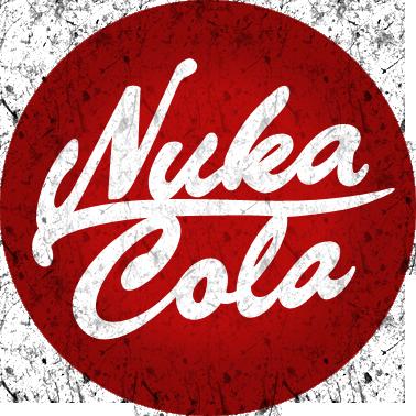 Nuka Cola1 Png 378 378 Cool Symbols Original Tshirt Fallout Nuka Cola