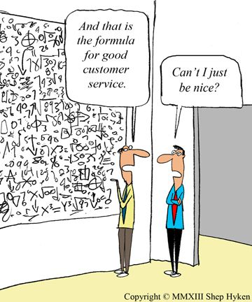 Funny Customer Service Quotes : funny, customer, service, quotes, Business/Customer, Service, Cartoon, Customer, Funny,, Experience, Quotes,, Quotes