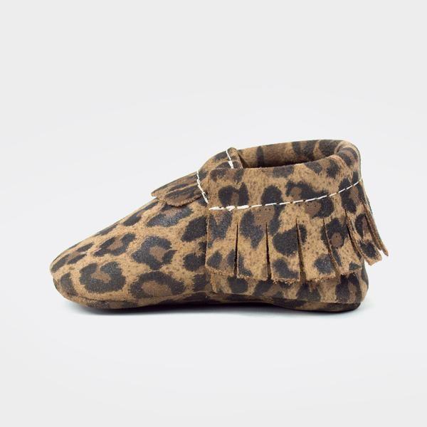 Leopard – Freshly Picked Moccasins