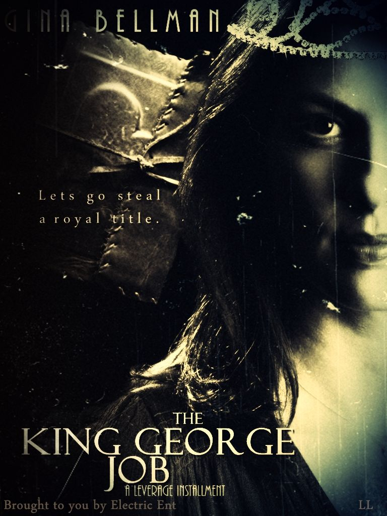 The King George Job (S3, E12 ~ Aug. 29, 2010)  Pieces of Sophie's past threaten to derail a job in London where the team tries to expose an unscrupulous antiques trafficker who is using children as slave labor.