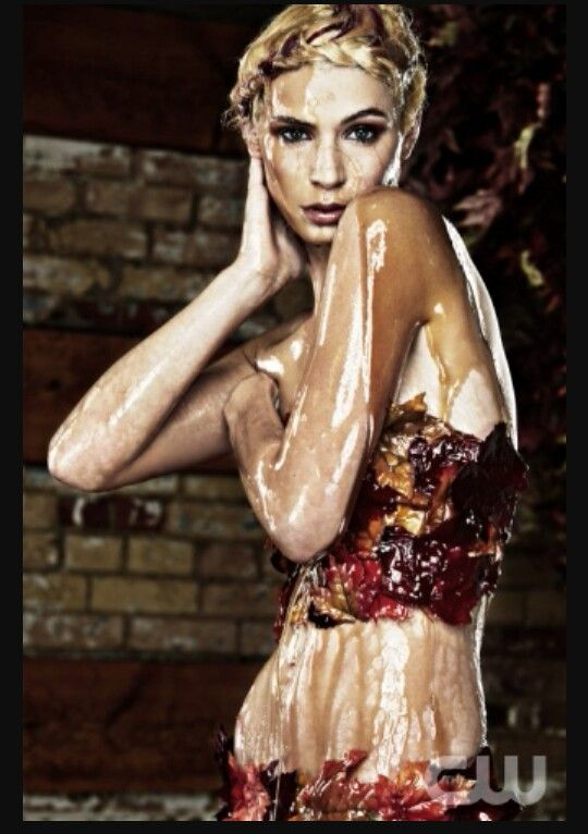 Laura James Appeared In Antm Cycle 19 Models Photoshoot