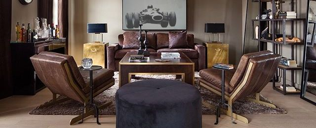 Best 100 Bachelor Pad Living Room Ideas For Men Masculine 400 x 300