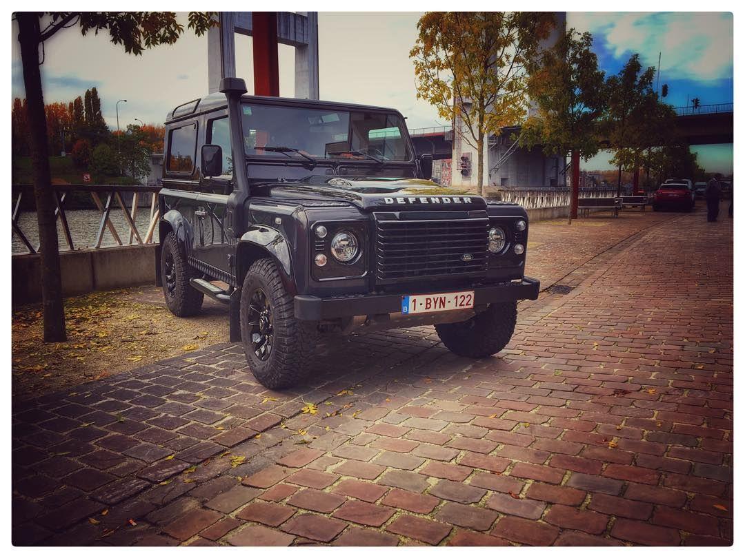 Land Rover Defender Autobiography#landroverdefender #landrover #landy #defender#final#autobiography #vilvoorde #belgium #belgique by wimmert Land Rover Defender Autobiography#landroverdefender #landrover #landy #defender#final#autobiography #vilvoorde #belgium #belgique