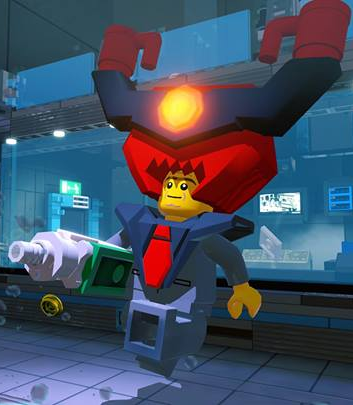 Lord Business | Lord, Lego movie and Lego movie costume