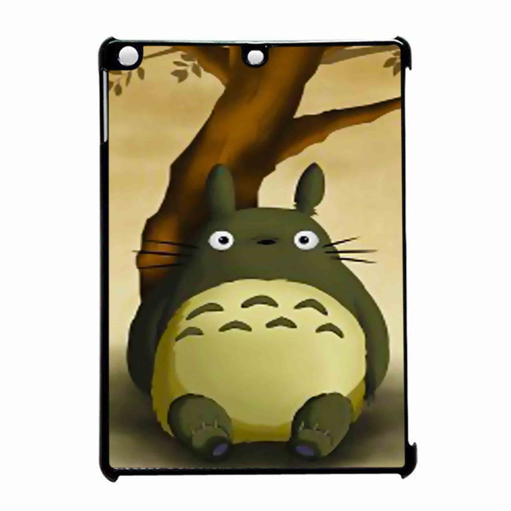 My Neighbor Totoro 9 iPad Air Case | Products | Pinterest | Ipad air ...