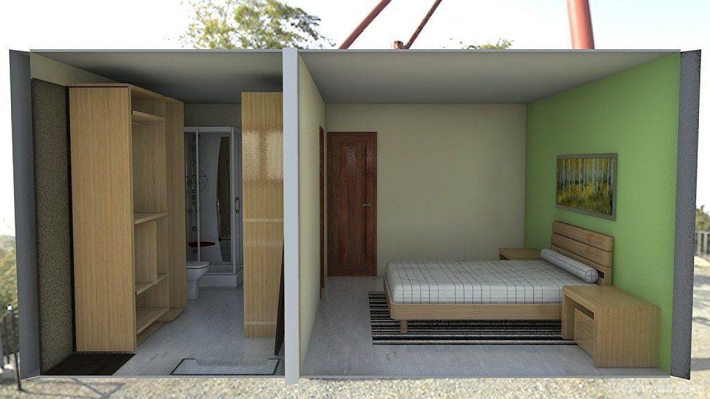 Dormitorio Principal Con Bano Y Vestidor O Solo Vestidor