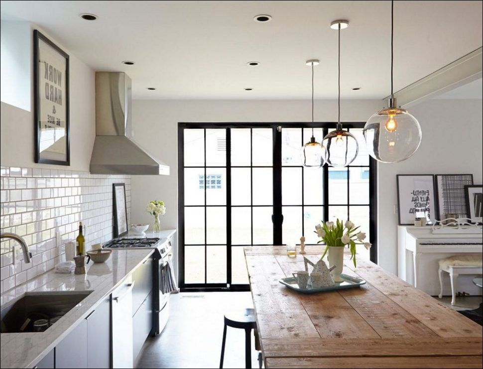 Image Result For Ikea Lighting Ideas Interiør Kitchen