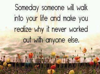 it will happen.