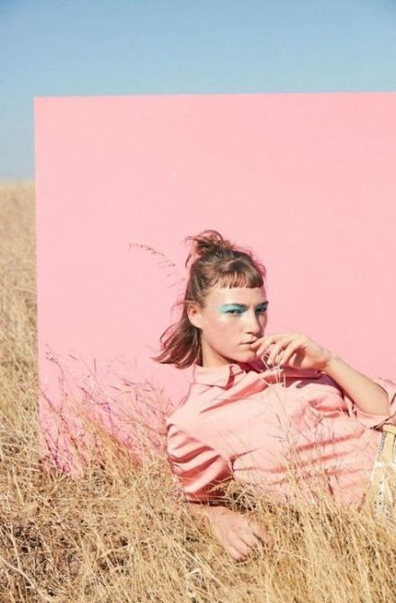 48+ Ideas Fashion Editorial Photography Outdoor Magazines Harpers Bazaar #editorialfashion