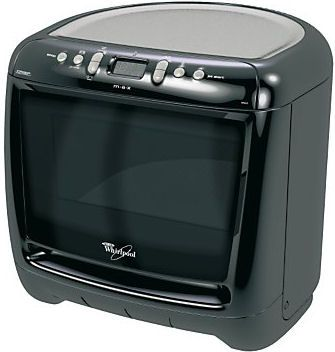 Whirlpool Max 28 Microwaves