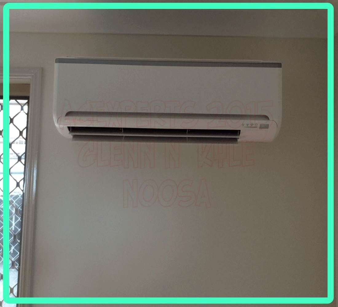 air conditioning installation expert in brisbane, australia. this is