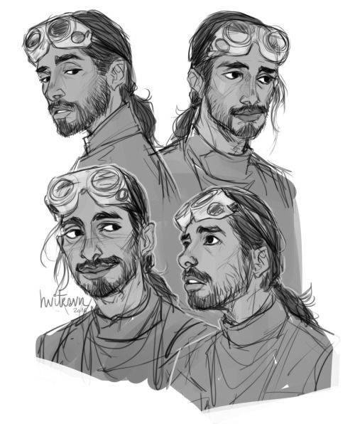 We need to protect this bae at all cost. Some Bodhi face study.