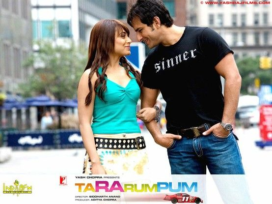 the Ta Ra Rum Pum movie free download utorrent