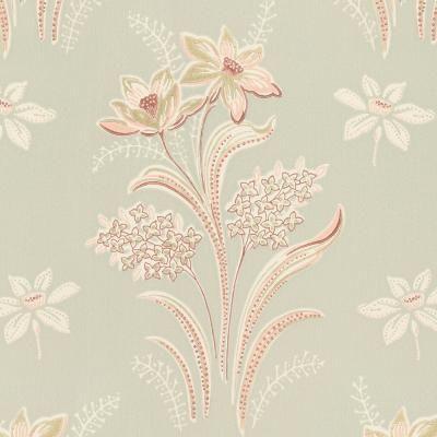 TAPETEN \ BORDÜRENu003cpu003eu003c pu003e u003e Florale Tapeten, Blumentapetenu003cpu003eu003c p - tapeten bordüren wohnzimmer