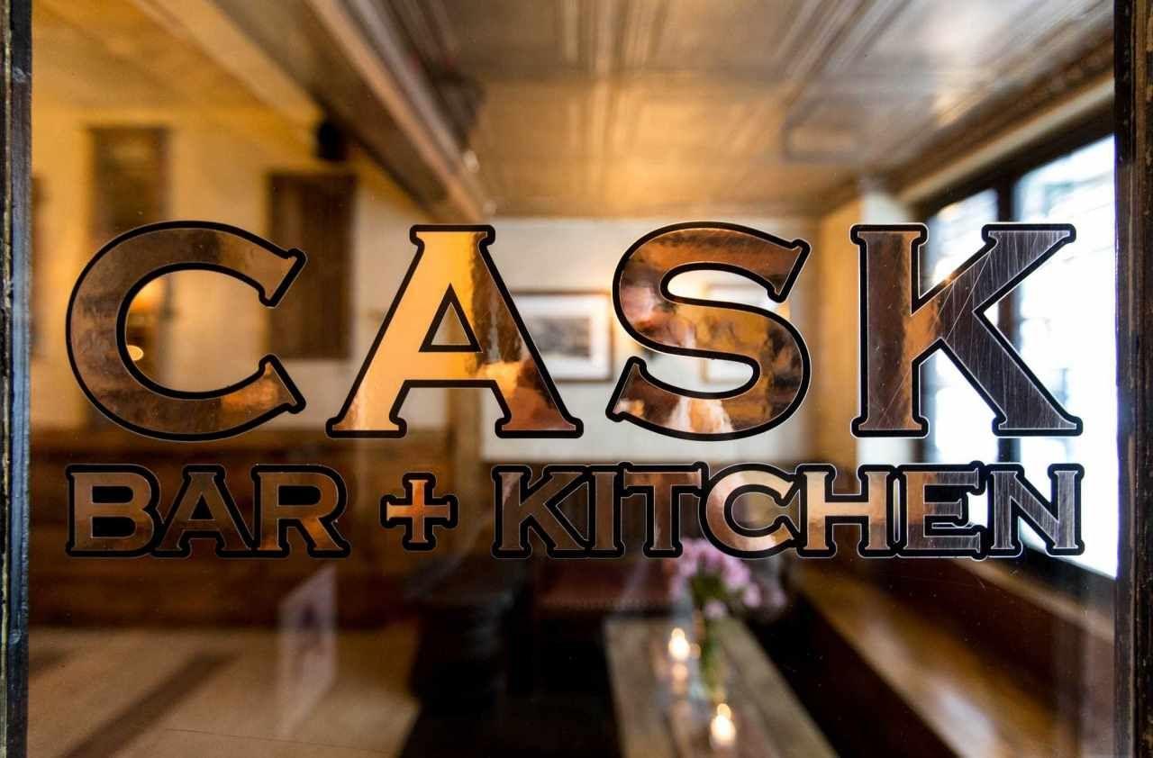 Virtual Tour For Cask Bar Kitchen Kitchen Bar Nyc Restaurants Cask