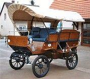 awesome wagon!