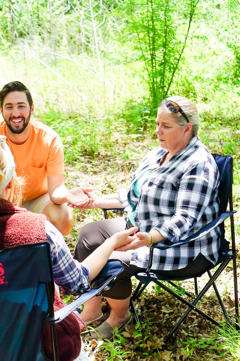 Fun camp games for adults, for teens, and even for kids