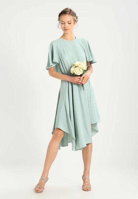 BRIDESMAID YASDICCA DRESS - Cocktailkleid/festliches Kleid - green | Sweet  dress