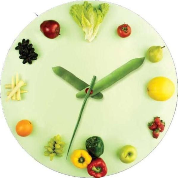 Large Decorative Wall Clocks   Right On Time ⌚ ⌚ ⌚   Pinterest ...