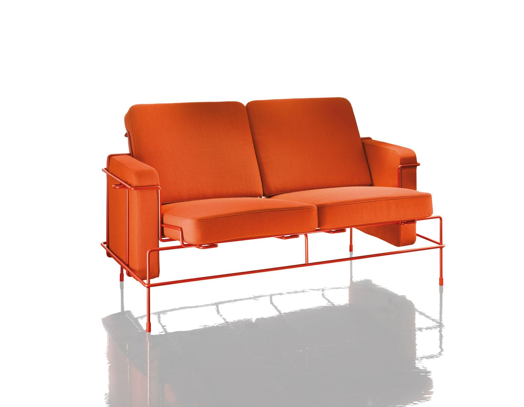 Traffic Armchair - Konstantin Grcic for Magis #interior #design ...