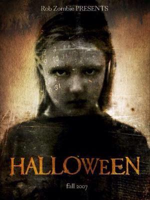 Halloween 2007 poster with Daeg | Daego (Daeg Faerch) | Pinterest ...