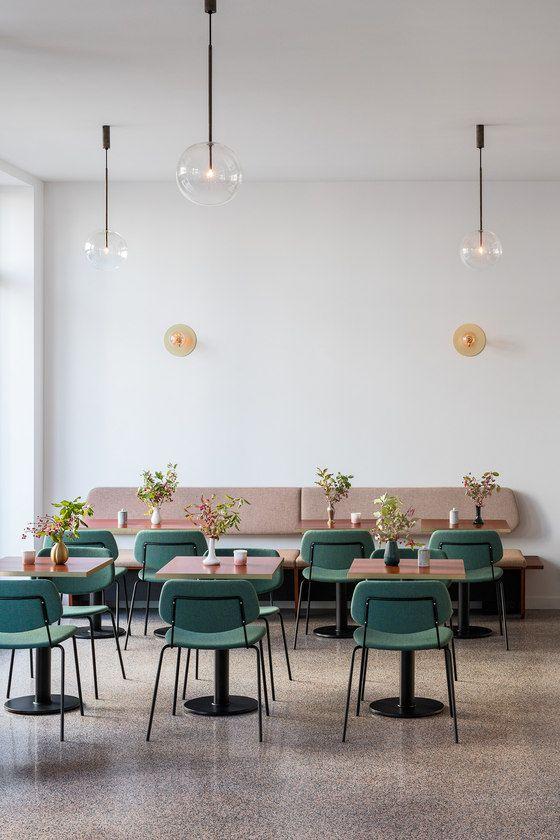 Liebes Bisschen by PARAT | Café interiors